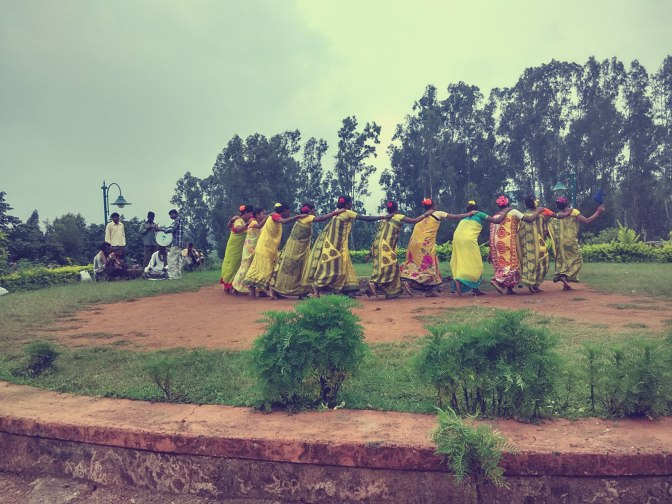 Goa of the East Coast & The tribal valley