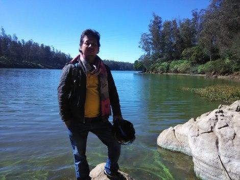 Pykara Lake
