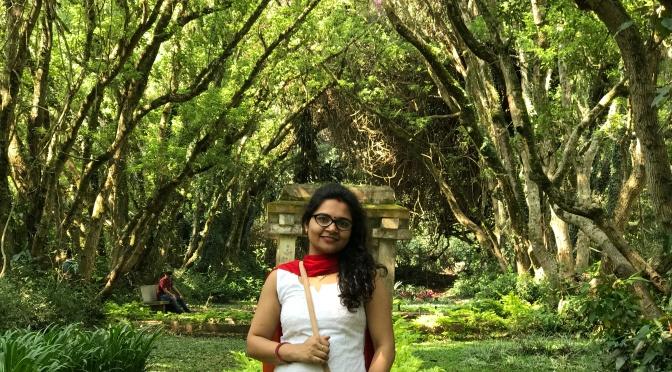 Bangalore to Nandi Hills – the morning trip